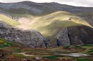 Chuyack San Pedro de Cajas