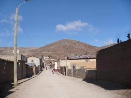 Municipalidad provincial san pedro de cajas radio for Municipalidad de tarma
