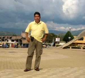 Luis Vilches Huaynate