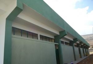 SS HH del Estadio Municipal Renovado