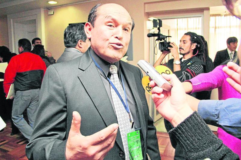 MOQUEGUA: CAMIÓN BOLIVIANO INTERVENIDO
